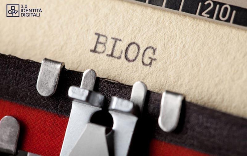 5 buoni motivi per cui la tua azienda dovrebbe avere un blog
