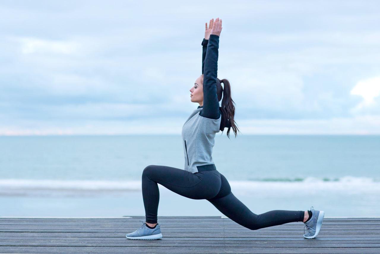 Scarica lo stress con con lo sport